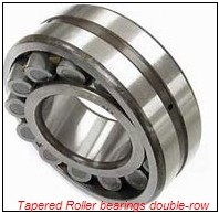 LM742746TD LM742710 Tapered Roller bearings double-row