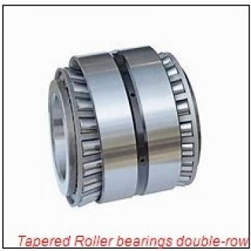 HM256849DA HM256810 Tapered Roller bearings double-row