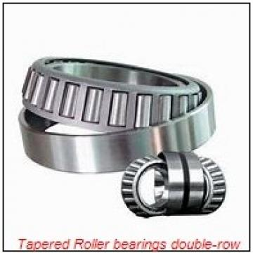 EE755282 755358XD Tapered Roller bearings double-row