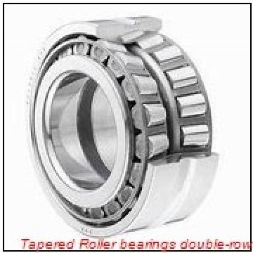 389DE 382A Tapered Roller bearings double-row