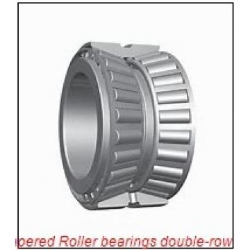 EE671801 672875D Tapered Roller bearings double-row