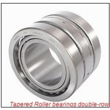 M272749D M272710 Tapered Roller bearings double-row