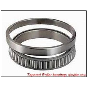 EE221039TD 221575 Tapered Roller bearings double-row
