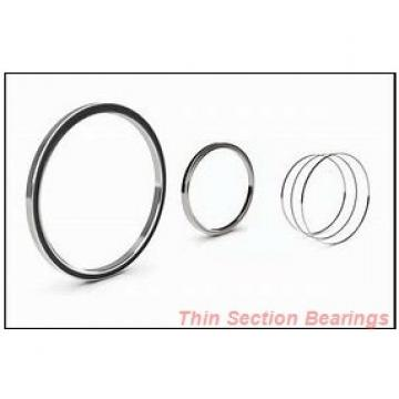 JA075CP0 Thin Section Bearings Kaydon