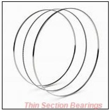 BB30025 Thin Section Bearings Kaydon