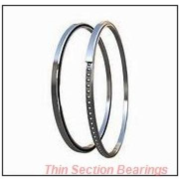 ND180XP0 Thin Section Bearings Kaydon