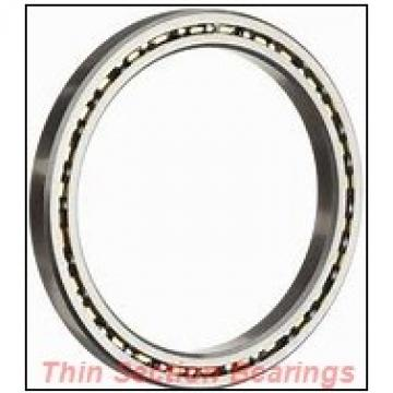 SC047CP0 Thin Section Bearings Kaydon