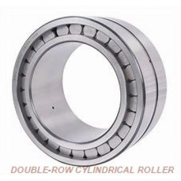 NNU49/1120K Double row cylindrical roller bearings