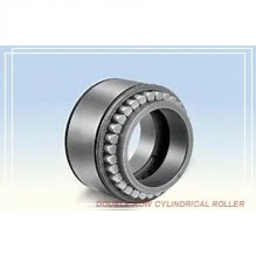 NN4980K Double row cylindrical roller bearings