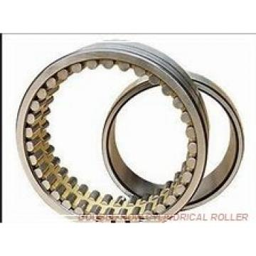 NN3080 Double row cylindrical roller bearings