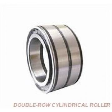 NNU4121 Double row cylindrical roller bearings