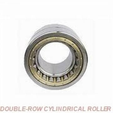 NNU3126 Double row cylindrical roller bearings