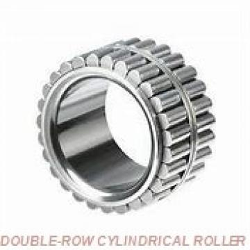 NNU49/560 Double row cylindrical roller bearings