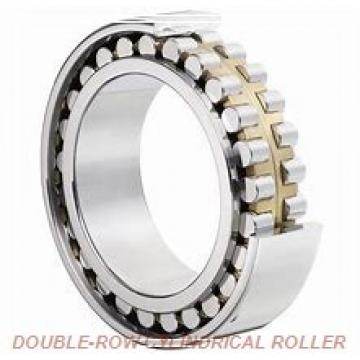 NN30/500K Double row cylindrical roller bearings
