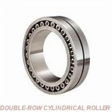 NNU4124K30 Double row cylindrical roller bearings