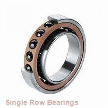 64452/64700 Single row bearings inch