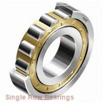 M224748/M224711 Single row bearings inch