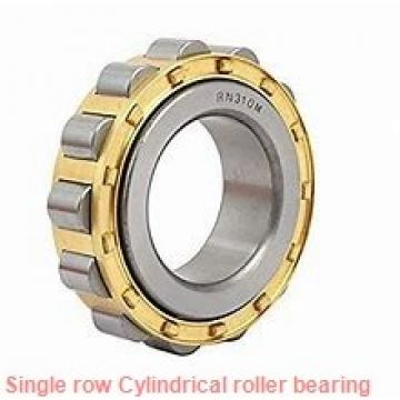 NU2252M Single row cylindrical roller bearings