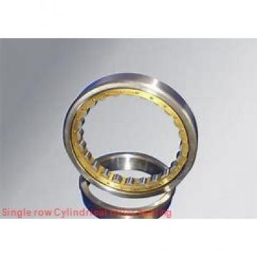 NU222M Single row cylindrical roller bearings