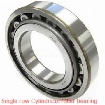 NU238EM Single row cylindrical roller bearings