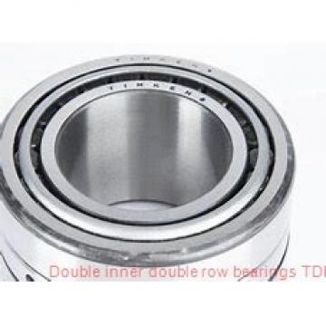 320TDO540-1 Double inner double row bearings TDI