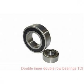 180TDO280-1 Double inner double row bearings TDI
