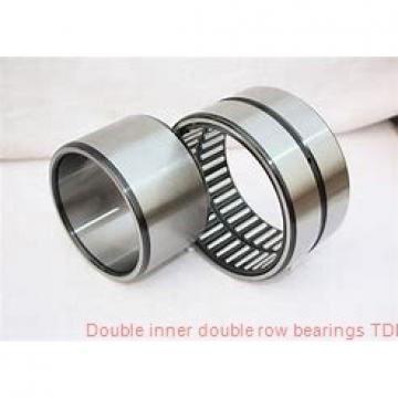 300TDO460-2 Double inner double row bearings TDI