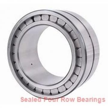 685TQOS876-1 Sealed Four Row Bearings