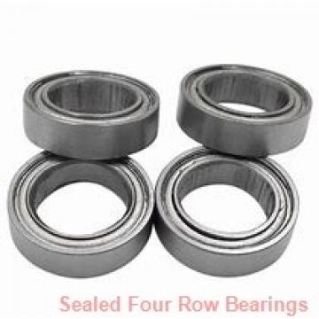 241TQOS349-1 Sealed Four Row Bearings