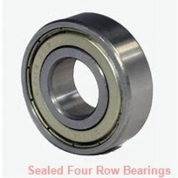 635TQOS901-1 Sealed Four Row Bearings