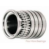 81576D/81962/81963D Four row bearings
