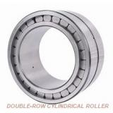 NNU40/600K Double row cylindrical roller bearings